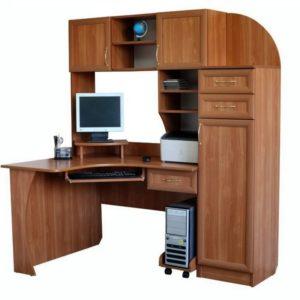 Компьютерный стол КС 20-16 M3