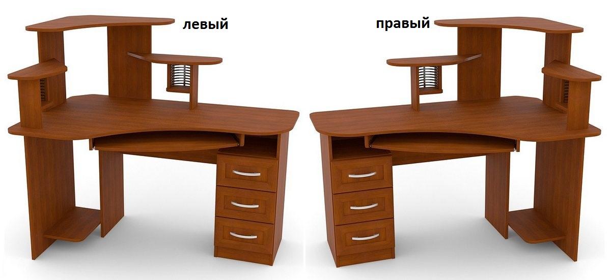 Компьютерный-стол-УСК-5-НК-5