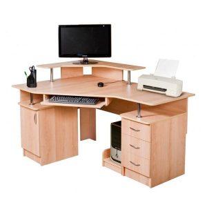 Игровой компьютерный стол №7