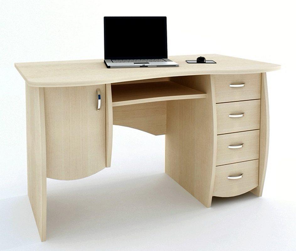 Компьютерный стол Компасс С 109