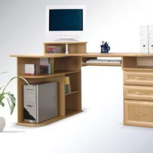 Дешевый компьютерный стол №11