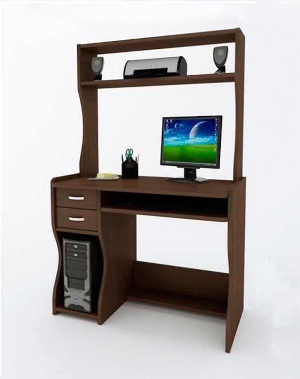 Компьютерный стол Компасс С 203СН