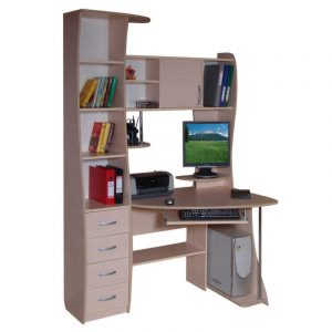 Компьютерный стол КС-08