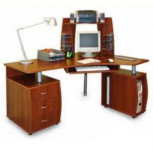 Компьютерный стол ПС 04.61 В