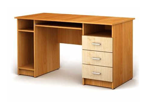 Компьютерный стол Школьник-1А