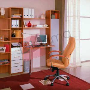 Дешевый компьютерный стол №2 (фиеста)