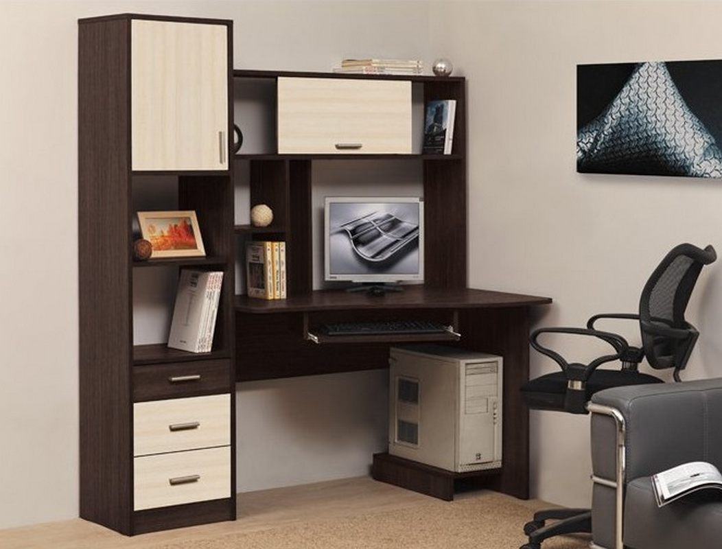 Компьютерный стол ПКС-10