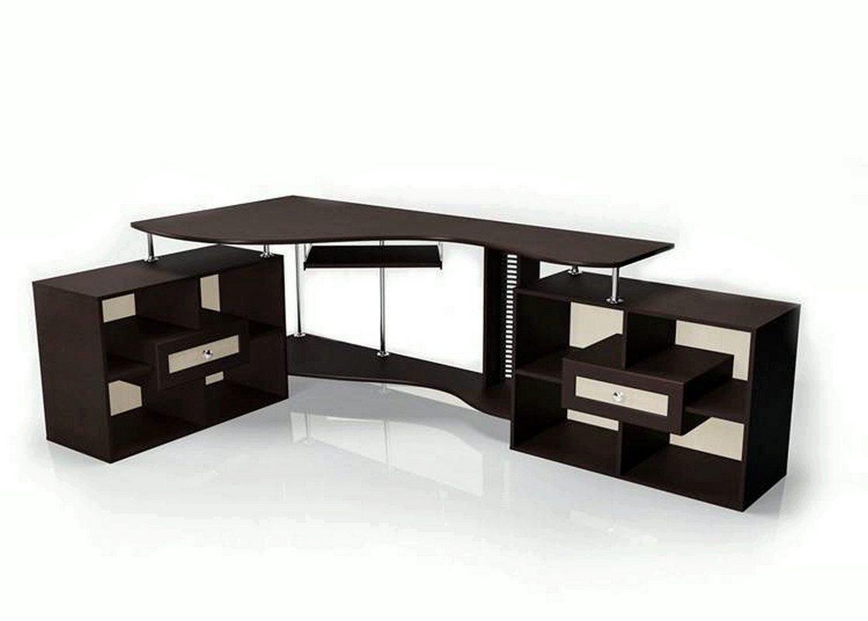 Компьютерный стол Млайн-10