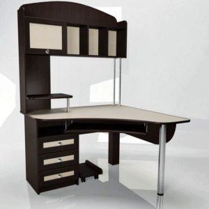 Компьютерный стол Млайн-11