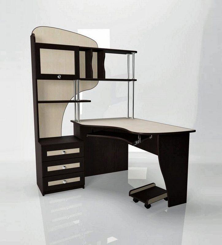 Компьютерный стол Млайн-15
