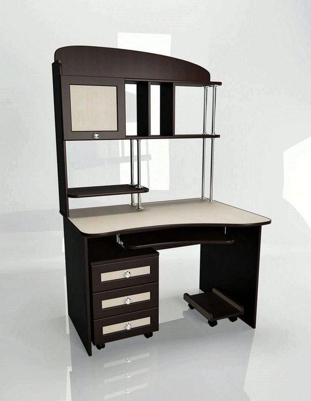 Компьютерный стол Млайн-16