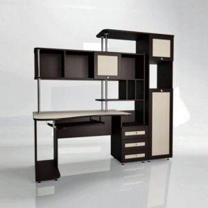 Компьютерный стол Млайн-17