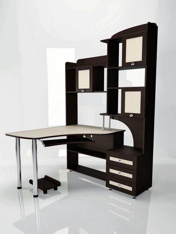 Компьютерный стол Млайн-19