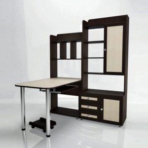 Компьютерный стол Млайн-20