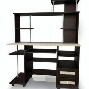 Компьютерный стол Млайн-24