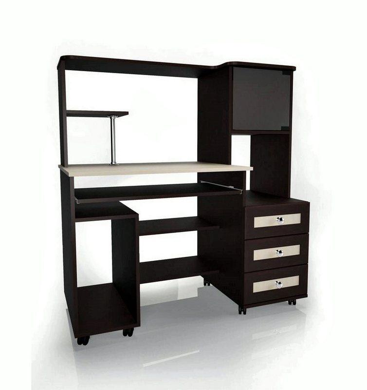 Компьютерный стол Млайн-25