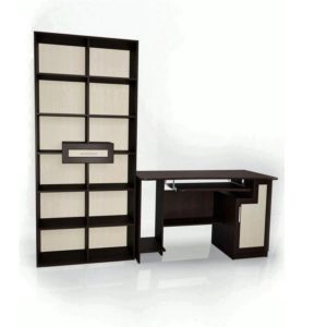 Компьютерный стол Млайн-3