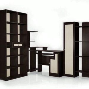 Компьютерный стол Млайн-4
