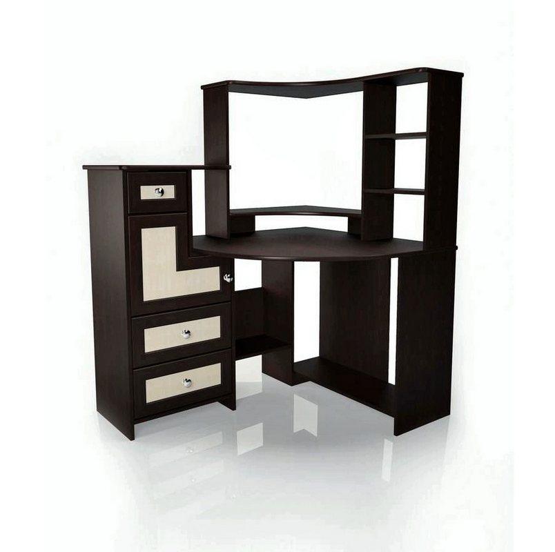 Компьютерный стол Млайн-7