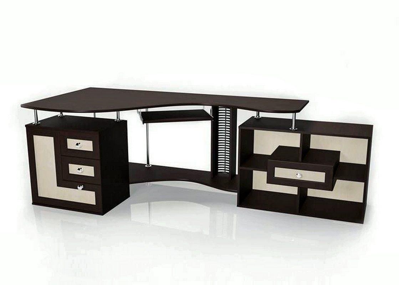 Компьютерный стол Млайн-9