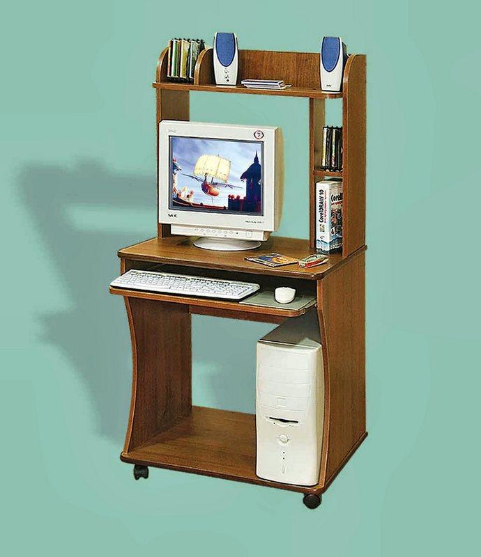 Компьютерный стол Рива и Микрат