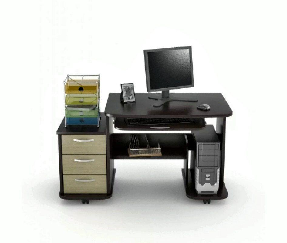Компьютерный стол СС 08.01