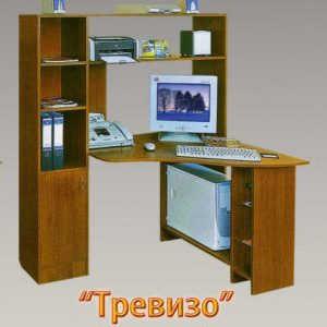 Компьютерный стол Тревизо