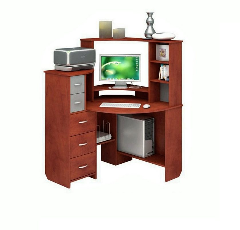 Компьютерный стол СК-4 (готовый)