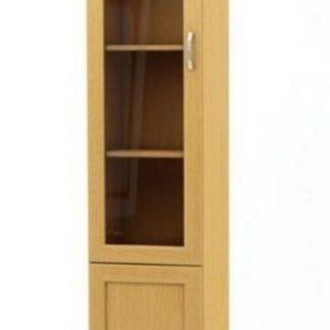 Шкаф книжный Верона 1А