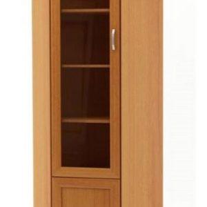 Шкаф книжный Верона А