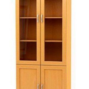Шкаф книжный Верона 2А