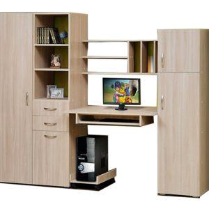 Модульная детская комната №1