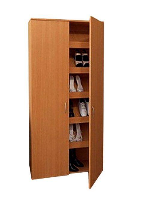 Шкаф обувной №1