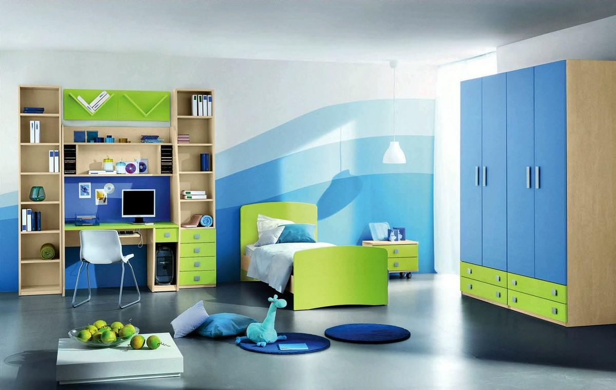 Детская комната Ромео