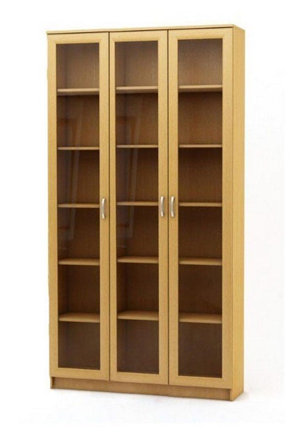 Шкаф книжный Верона 3