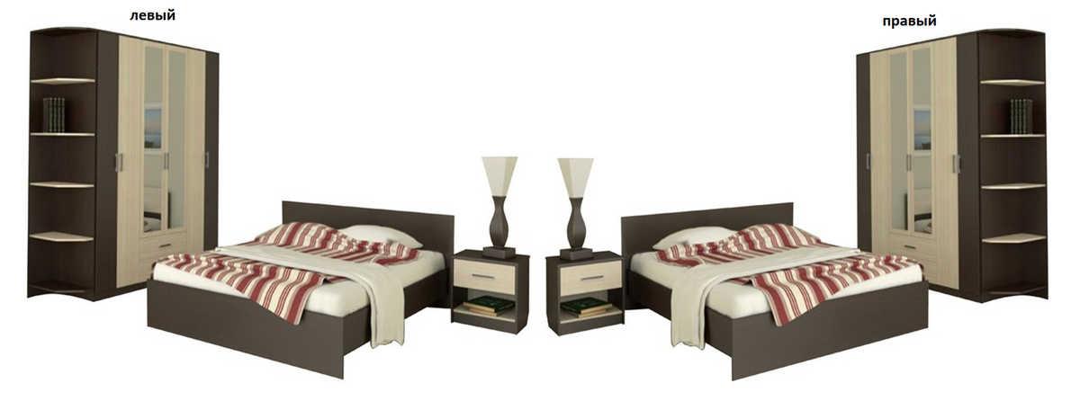 Спальня Светлана-29