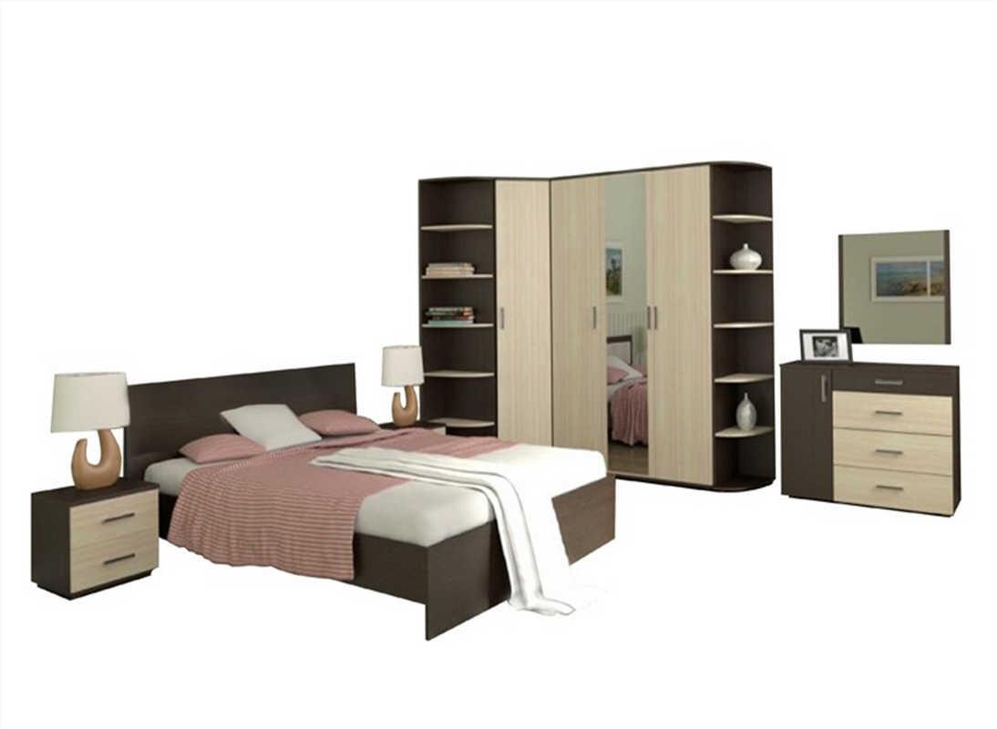 Спальня Светлана-32