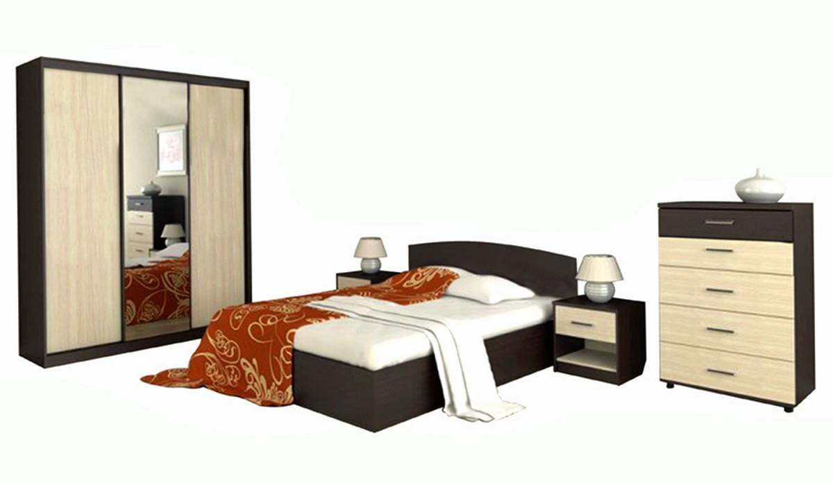 Спальня Светлана-33