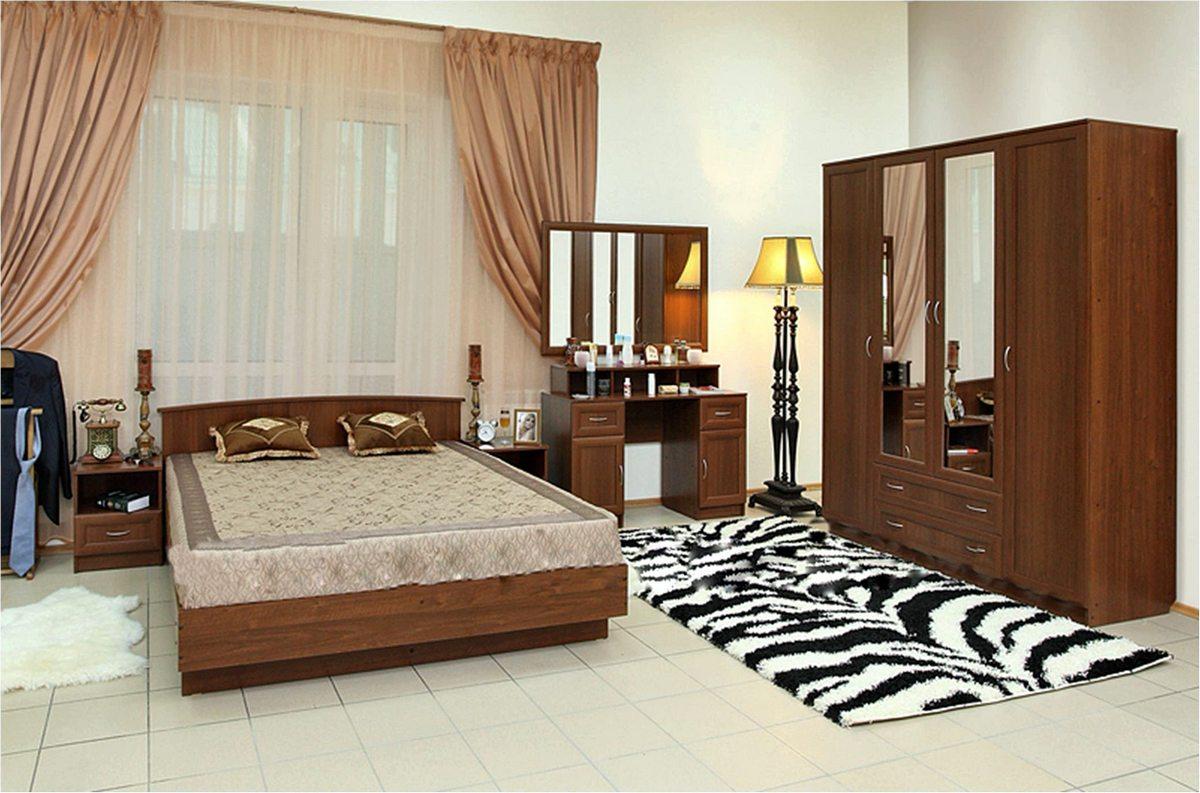 Спальня Светлана-М3