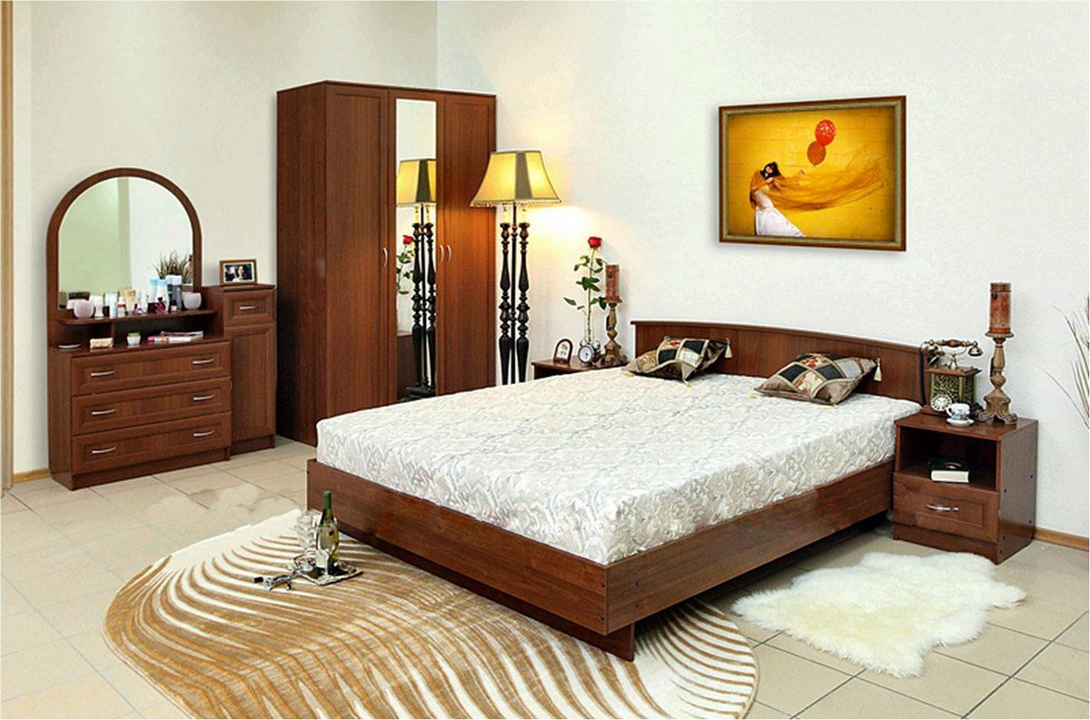 Спальня Светлана-М4