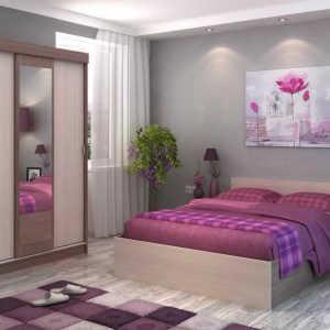 Спальня Татьяна-2