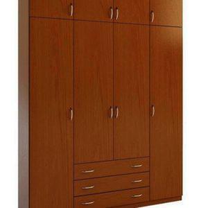 Гардеробный шкаф Зодиак 4.3+А