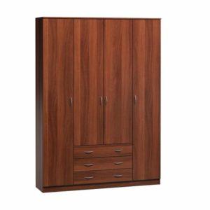 Гардеробный шкаф Зодиак 4.3