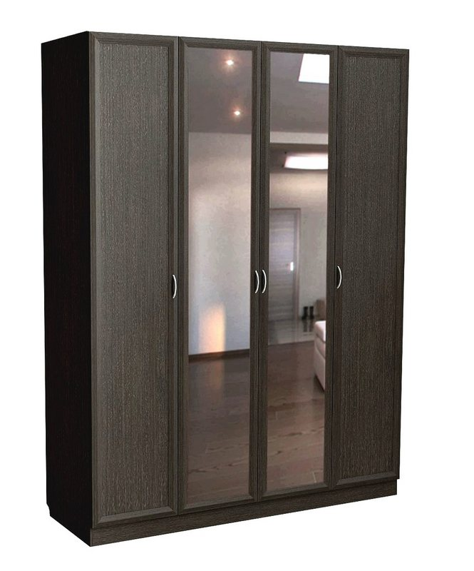 Шкаф распашной Магия-2