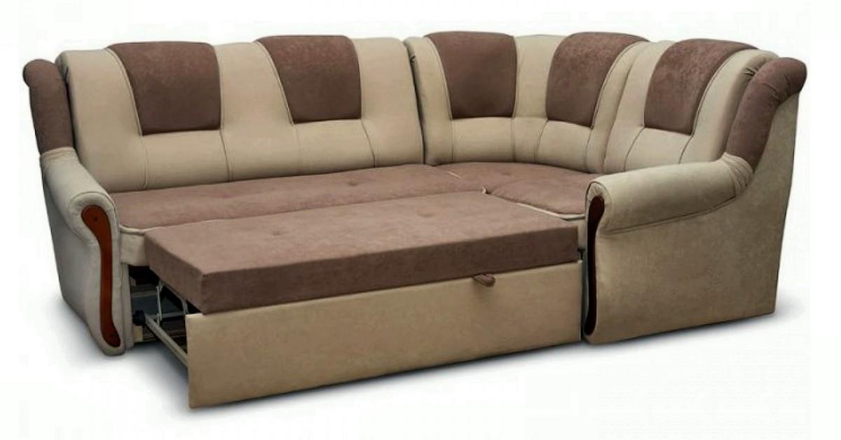 Угловой диван Белла 2 МП в раэборе