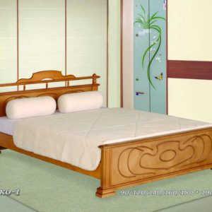 Кровать Данко-1