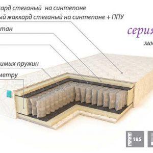 Матрас Армос Премьер