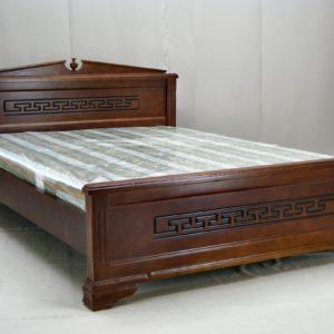 Двуспальная кровать Авизия