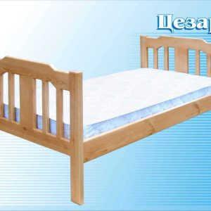 Кровать Цезарь (ЕГРА)