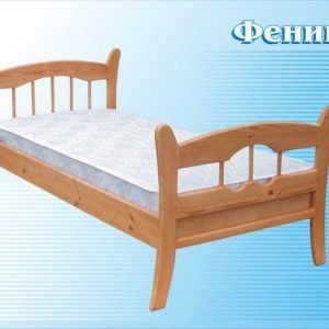 Кровать Феникс (ЕГРА)